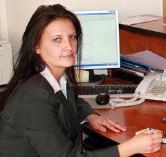 Galiya Lekova